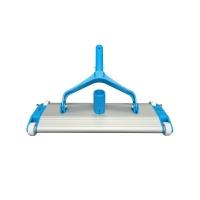 Limpiafonfos piscina manual aluminio 11 2  con clip