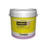 Weber sl resina protectora impermeabilizante al agua