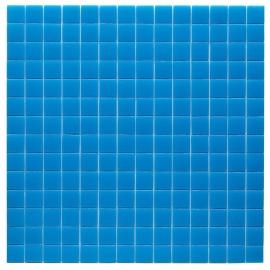 Gresite azul claro nieblas antideslizante piscina