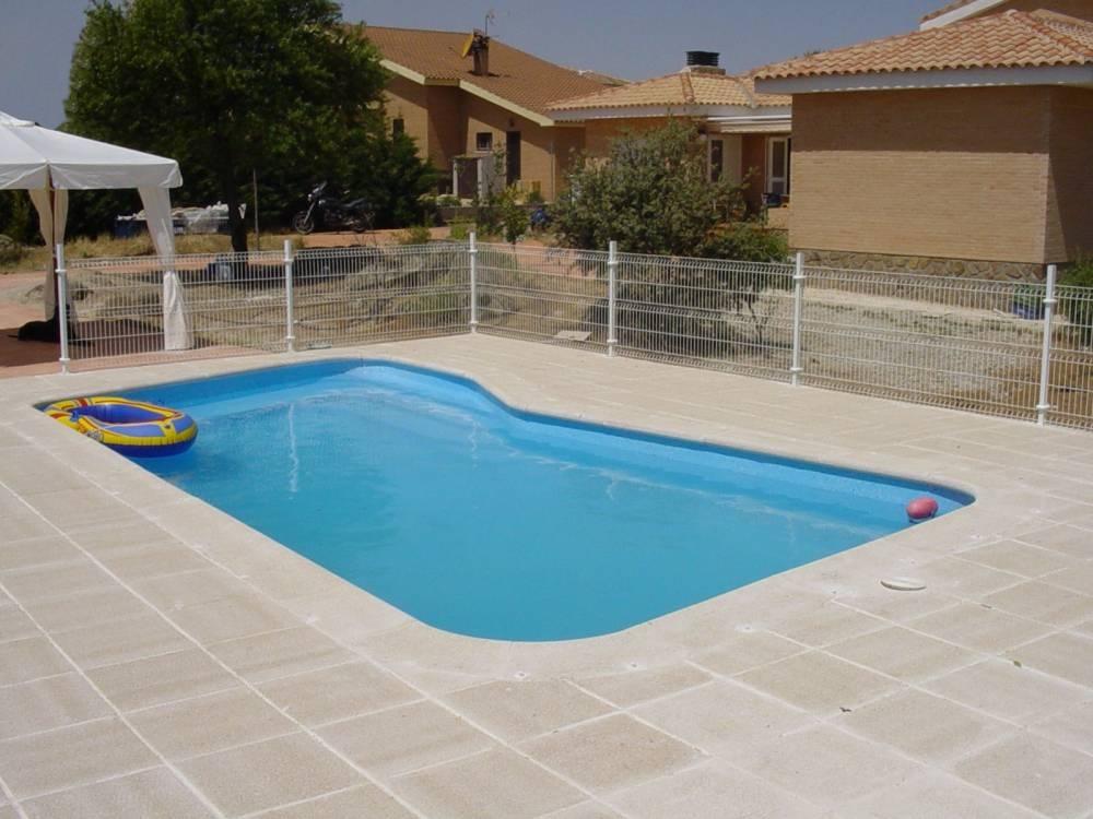Vaso piscina prefabricada sirio tienda online productos for Vaso piscina