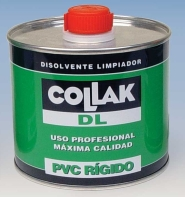 Limpiador de 500 cc