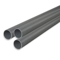 Tubo pvc presión de 40 mm