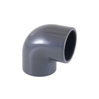 Codo pvc 90º de 25-25 mm