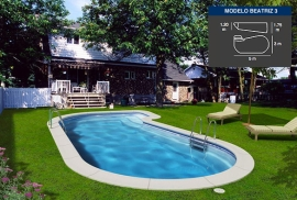 Lona piscina Beatriz 3