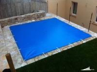 Lona piscina Sol