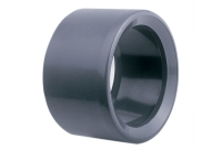 Casquillo reducción PVC 50 20 MM