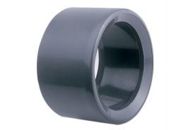 Casquillo reducci  n PVC 50 20 MM