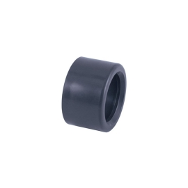 Casquillo reducci  n PVC 63 50 MM