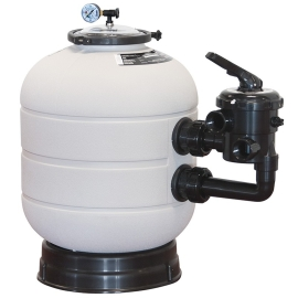 Filtro piscina Millenium M3000 Astralpool de 480 mm