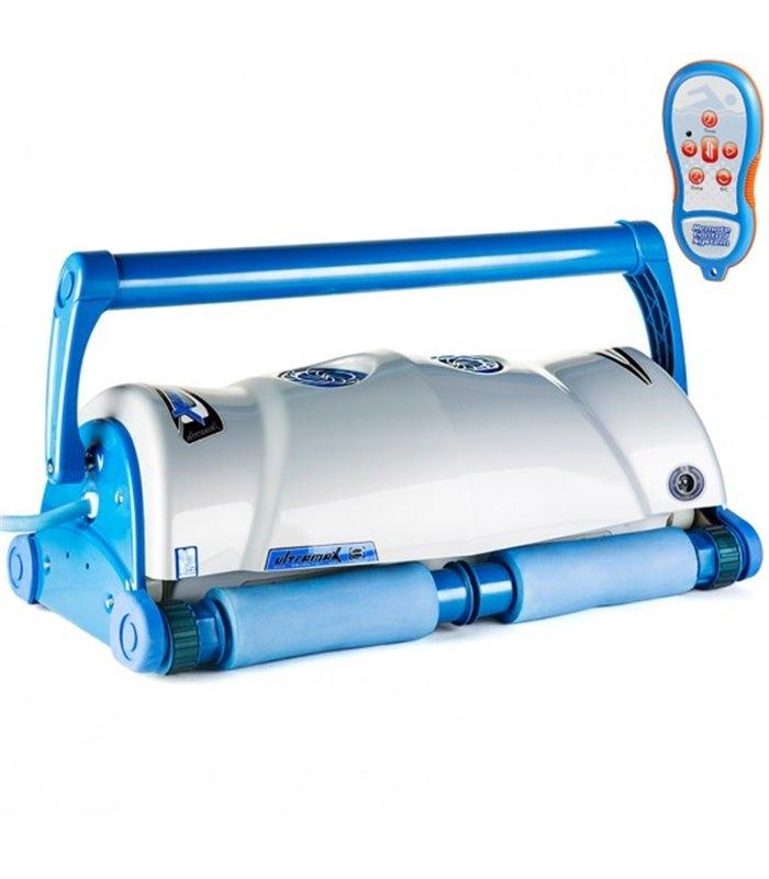 Limpiafondos piscina autom tico ultramax tienda online - Limpiafondos piscina automatico ...