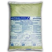 Vidrio filtrante piscinas Astralpool 3-7 25 kilos