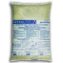 Vidrio filtrante piscinas Astralpool 1-3 mm 25 kilos