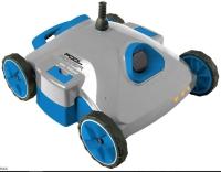Limpiafondos eléctrico Pool Rover