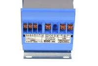 Transformador 600 watios 12 voltios