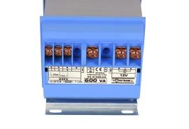Transformador 600 W 12 V