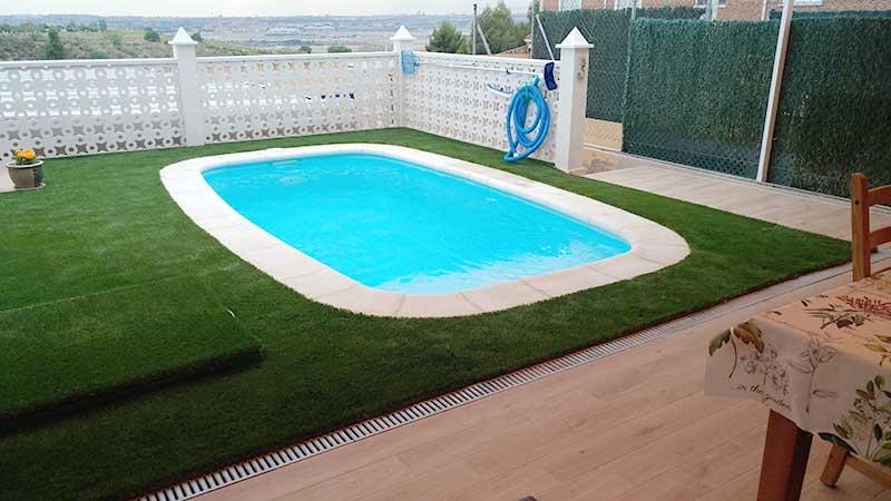 Vaso piscina prefabricada soraya tienda online for Vaso piscina