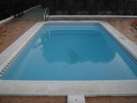 Piscina de poli  ster Andalucia 4