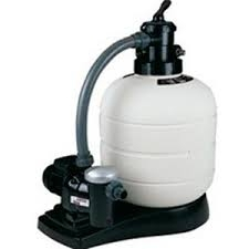 Depuradora piscina monobloc Xpert 4 filtro 300 mm