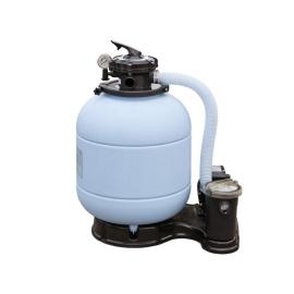 Depuradora piscina monobloc filtro de 400 mm