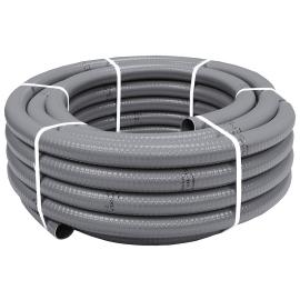 Tubo flexible Sanitario Pvc 50 mm Desague