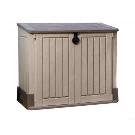Caseta vacia para depuradora de piscina 850 litros