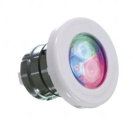 Foco mini Led Color Rgb Lumiplus