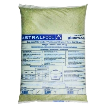 Vidrio filtrante piscinas Astralpool 0,5-1 25 kgs