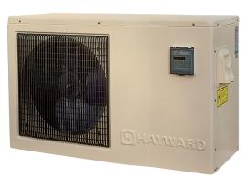 Bomba de calor Hayward 11 Kw piscina