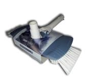 Limpiafondos piscina cepillo Oval Shark