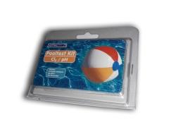Medidor analizador cloro ph piscina