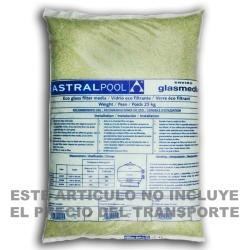 Vidrio filtrante Astralpool 0 5 1