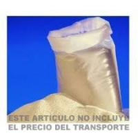 Arena filtro piscina de sílex 0,5-1 mm 25 kgs Eco
