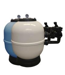 Filtro piscina Ice 450 mm