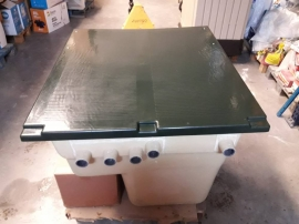 Depuradora caseta Filtro 350 Bomba 0 5 cv