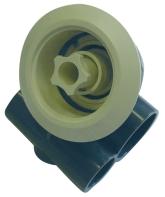 Boquilla Jet de 2  Agua de 50 Aire de 32 mm