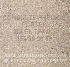 Losa piscina de continuaci  n 50X50 cm crema