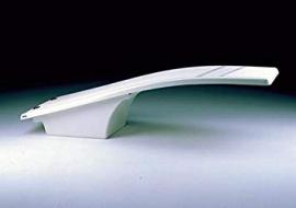 Trampolin Flex  Dynamic piscina