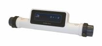 Intercambiador de calor Lac 9 Kw