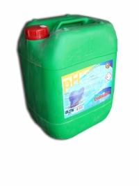 Minorador Ph Piscina Sulfurico 10 litros