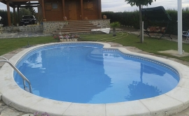 Lona piscina Stylo 3