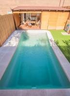Lona piscina Trinidad 8