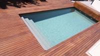 Lona piscina Volga 8 50