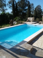 Lona piscina Star 6