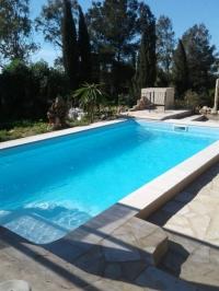 Lona piscina Star 6