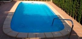 Lona piscina S720