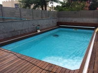 Lona piscina Star 7