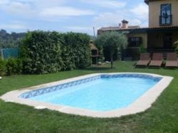 Lona piscina S750R