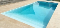 Lona piscina space 750