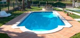Lona piscina S940R