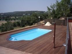 Lona piscina S770R